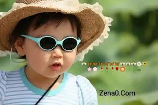 نصائح مهمه لحماية بشرة الأطفال من أشعة الشمس