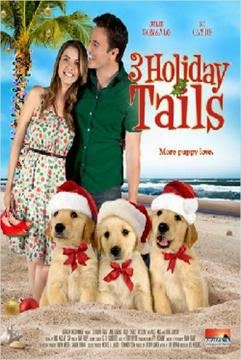 Three Holidays Tails en Español Latino