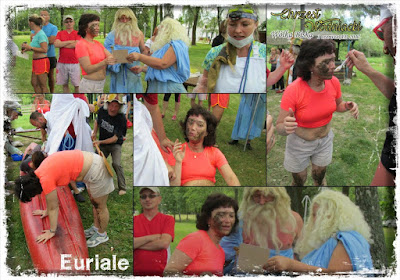 Euriale