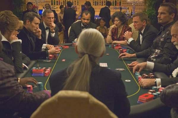 Гемблинг в онлайн казино