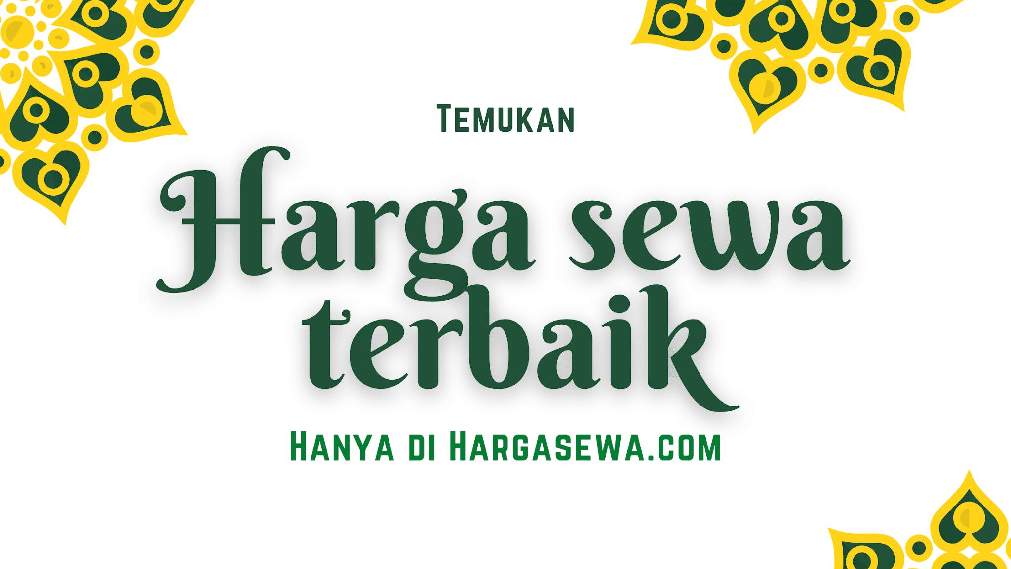 Hargasewa.com