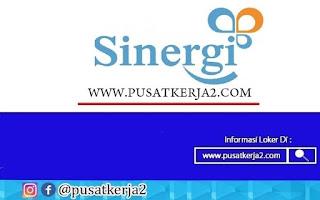 Lowongan Kerja SMA SMK D3 PT Sinergi Adimitra Jaya September 2020