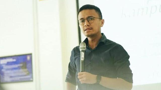 PAN Anggap Tak Pantas Jokowi Bicara Sontoloyo: Harusnya Jadi Panutan