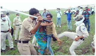 MP Dalit Dampati