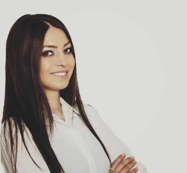 Μαρία Απατζίδη: Είμαι ιδιαίτερα ευαίσθητη στο θέμα της Γενοκτονίας των Ποντίων