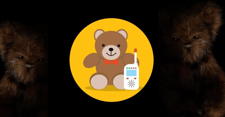 internet-connected-teddy-bear