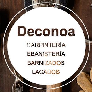 Carpinteria Sabadell Ebanisteria y carpinteros Deconoa