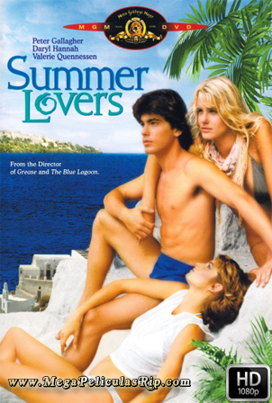 Summer Lovers [1080p] [Ingles Subtitulado] [MEGA]