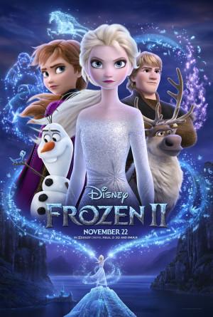 مشاهدة و تحميل فيلم  (2019) Frozen II
