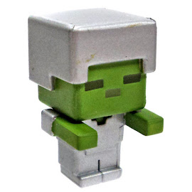 Minecraft Zombie Mob Pack Mini Figures