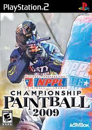 Nppl Championship Paintball 2009 PS2 Torrent