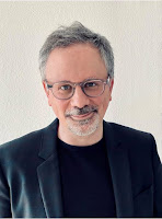 Photo of Nicolas Bertholet