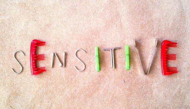 3 perkara paling sensitif bagi anai-anai