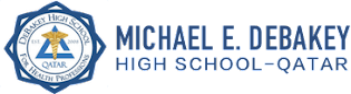 English teacher معلم لغة انجليزية -  ثانوية مايكل إي ديبكي   وظائف قطر