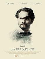 Poster de Un traductor