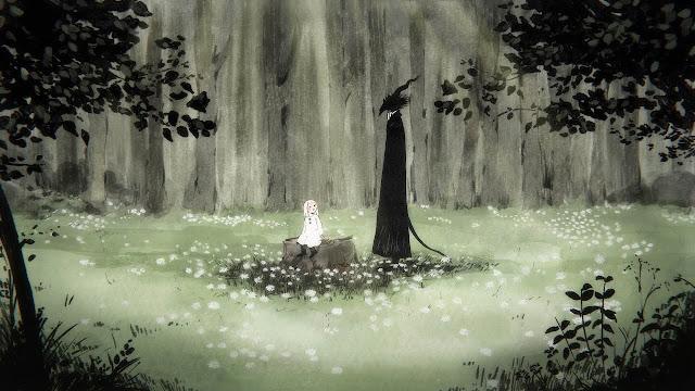 A Menina do Outro Lado: mangá ganhará filme em anime