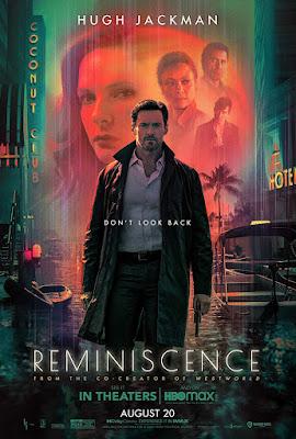 Reminiscence 2021 [HQ Hindi Dubbed] 1080p 720p 480p WEBRip Download