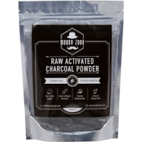 Pure Activated Charcoal Powder
