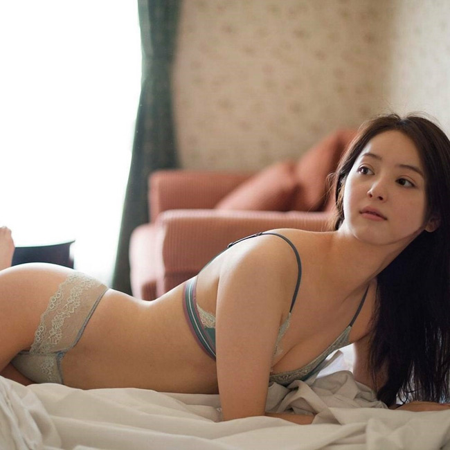 Phim 18+ JAV hot Nozomi Sasaki