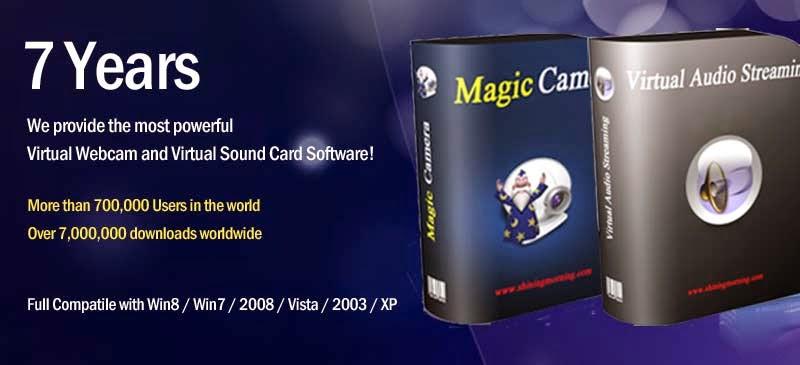 Magic Camera 8 8 4 Full Plus Serial Download | Full Version