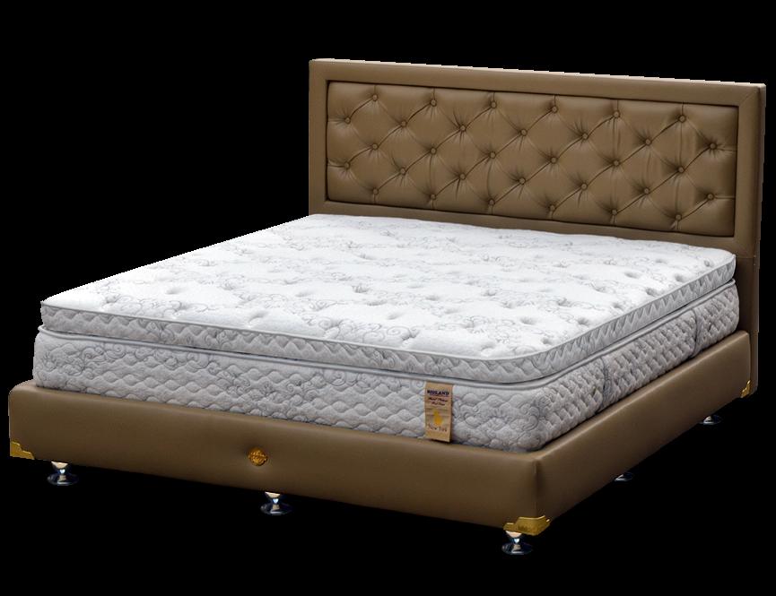 Harga Spring Bed Bigland New York Hotel Platinum Bed Purwokerto