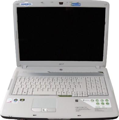 Acer Aspire 7720 Broadcom Bluetooth Treiber Windows 7