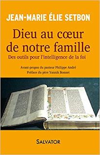 Dieu Au Coeur De Notre Famille PDF