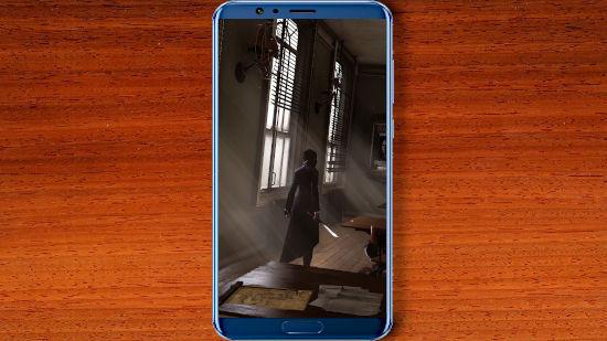 Dishonored 2 - Une Invitée Surprise - FHD pour Mobile
