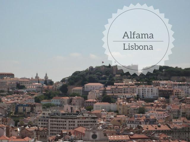 Cosa vedere nel quartiere Alfama a Lisbona