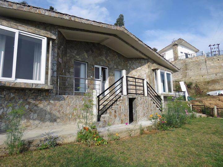 Luxury Cottage / Apartment For Sale at Mukteshwar, Nainital, Uttarakhand
