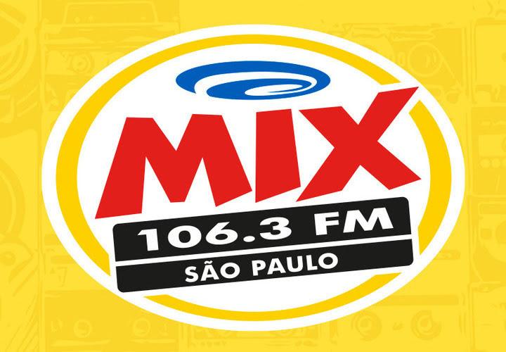 Radio Mix FM Ao Vivo
