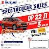 Promo Suzuki Surabaya Akhir Tahun 2020