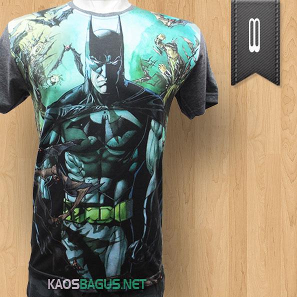 Kaos Batman Dewasa