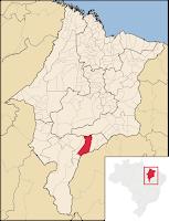 Maranhão pode ser atingido por massa de ar que chega hoje ao Brasil