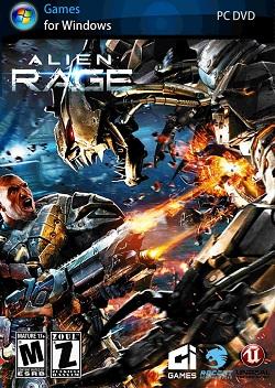 Alien Rage Unlimited-SKIDROW