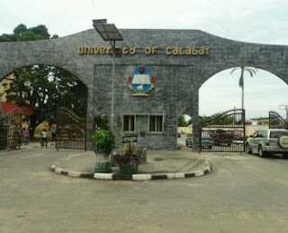 Unical 2017/2018 Post UTME form is out