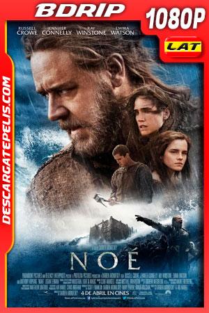 Noé (2014) 1080p BDrip Latino – Ingles