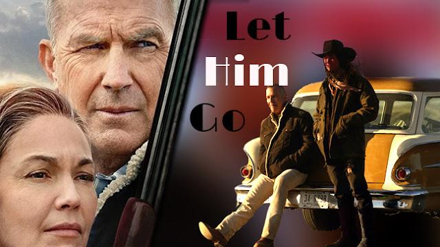 Review Film Let Him Go, Satu Film Paling Menonjol Tahun 2020