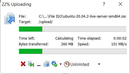 Bagaimana Menginstal VSFTPD Pada Ubuntu Server 20.04