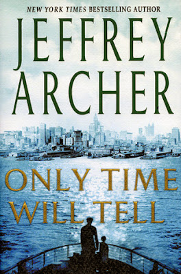 Only Time Will Tell by Jeffrey Archer - book cover