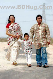 Mosharraf Karim Bangladeshi Actor Biography, HD Photos With His Wife And Son (Family)