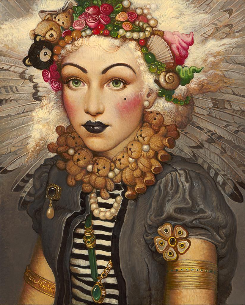 Yana  Movchan  Tutt Art