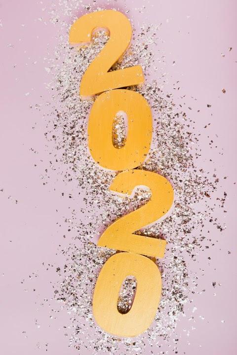 Năm Mới 2020 Đẹp