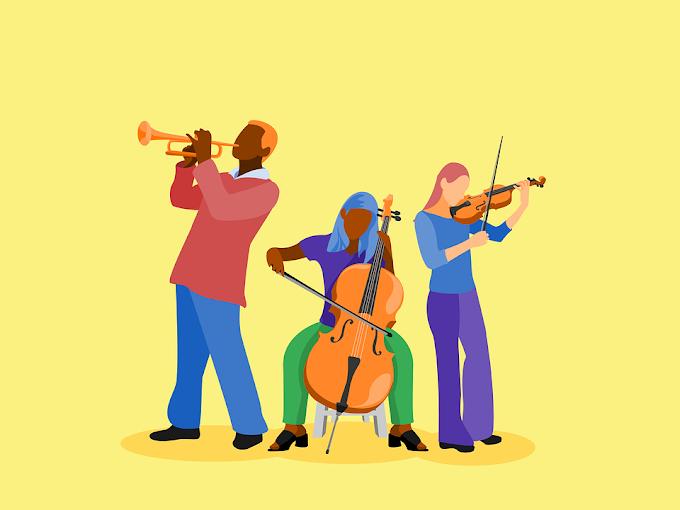 Tak Bisa Manggung di Cafe, Ribuan Pekerja Musik Tak Punya Penghasilan