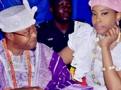 Exposed! Oluwo Of Iwo Reveals How His Wife Tried To Kill Him, Peacemakers Renders Speechless