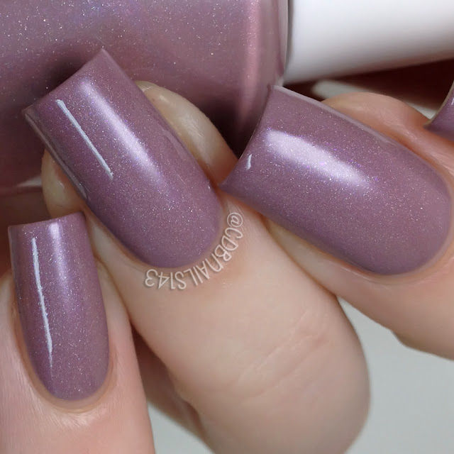 Pipe Dream Polish-Cushy Cardigan