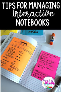 Blog post - Management Tips for Interactive Notebooks