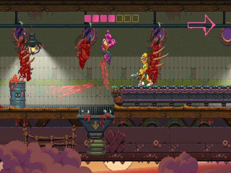 Nidhogg 2 Highly Compressed Free Download