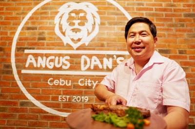 Choobi Choobi CEO Augustine Tanchan unveils his steak restaurant concept