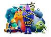 Monsters at Work, la serie de Monsters Inc., se estrena en Disney+ el 7 de julio